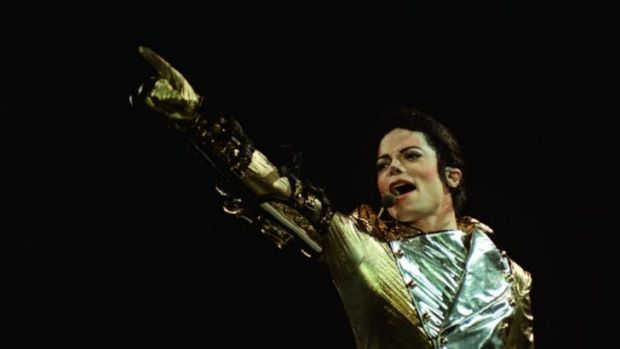 The King of Pop: Michael Jackson's back catalogue and dance moves have survived the test of time.