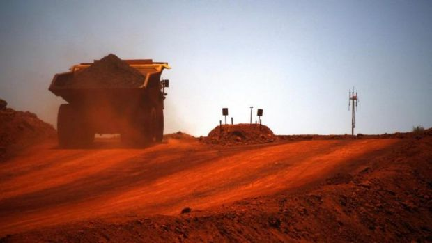 Optimists in the iron ore sector are also hoping that depressed prices will force some of the marginal supply out of the ...