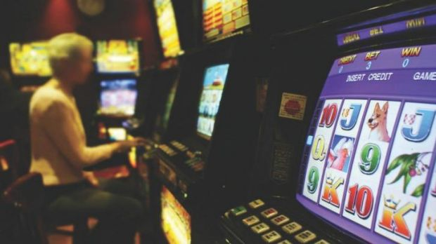 """A new deal """"locks NSW into another four years of sweetheart deals with the gambling lobby,"""" says Greens MP John Kaye."""