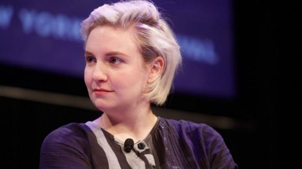 Lena Dunham has been vocal about violence against women on social media.