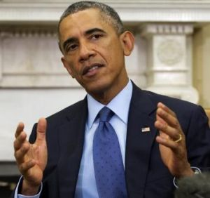Uneasy feeling: The administration's apparent impotence on foreign policy has left some US voters feeling pity for ...
