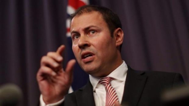 "Josh Frydenberg, parliamentary secretary to the Prime Minister, said cutting red tape would make for a ""more efficent ..."
