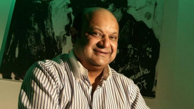 Likely new SBS chairman: Nihal Gupta, a friend of Barry O'Farrell, is also the chairman of Multicultural Business ...