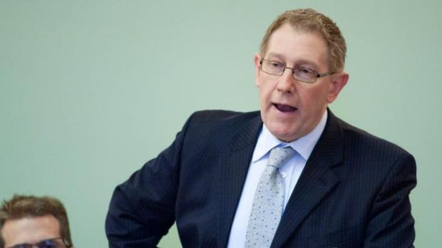 Bruce Flegg could yet hold his place as the LNP Member for Moggill.