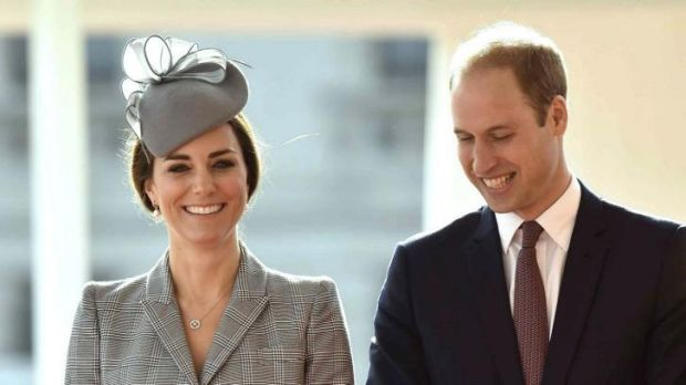 On Tuesday Kate Middleton attended her first official engagement since announcing her second pregnancy.