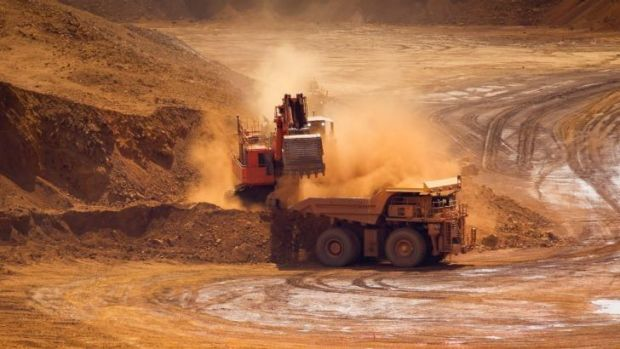 Still largely a men's domain, but the numbers of women in mining are increasing as companies implement initiatives to ...
