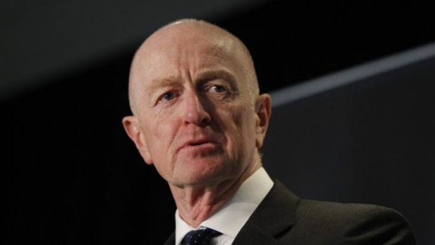 RBA Governor Glenn Stevens wants the banks to work together and modernise the nation's payment systems to keep pace with ...