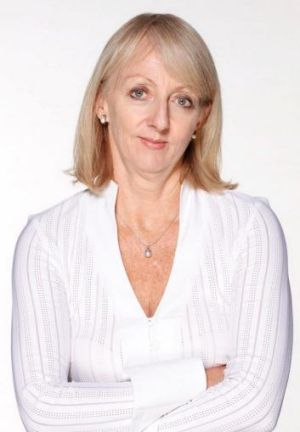 Sally Neighbour, executive producer of <i>7.30</i>, is spearheading ABC's new national news-chat program.
