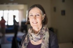 Sue Miers, who raised Lola, has become a major campaigner for those affected by FASD.