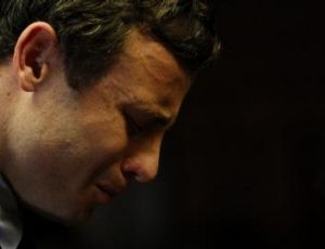 Pistorius' tears were frequently seen in court.