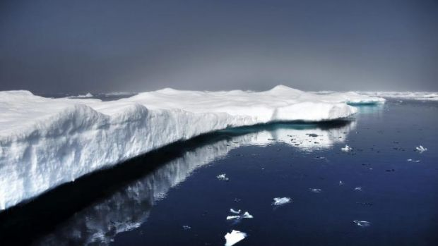 Melting Arctic ice is affecting the northern hemisphere's weather, researchers say.