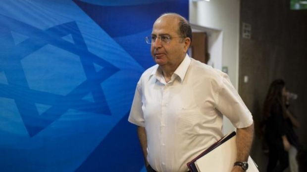 Not welcome: Israeli Defence Minister Moshe Ya'alon is apparently paying the price for the deterioration of diplomatic ...