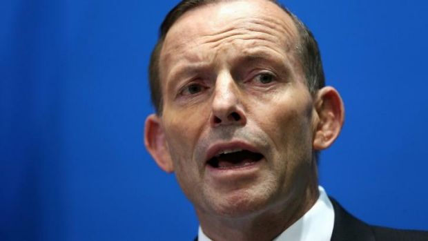 Prime Minister Tony Abbott says tax arrangements between the states can change without small states being worse off.