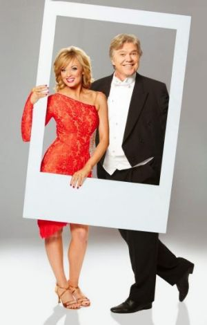 Voted out: Without Mark Holden, <em>Dancing With the Stars</em> won't seem half as much fun.