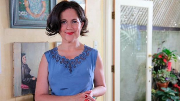 Annabel Crabb will be part of new ABC chat show line-up.