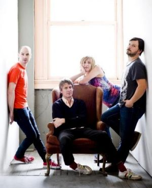 Stephen Malkmus and the Jicks are set to play at Melbourne Zoo in February.