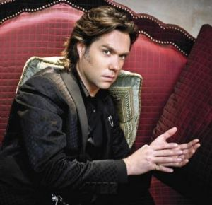 Rufus Wainwright plays at Sydney in March.