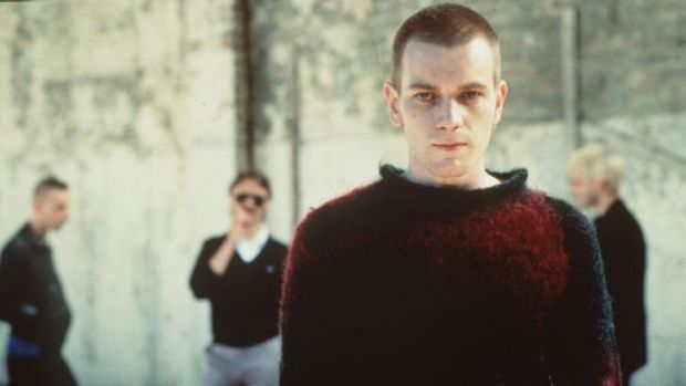 Departing soon?: McGregor has said the long-anticipated sequel to <i>Trainspotting</i> could shoot in 2016.
