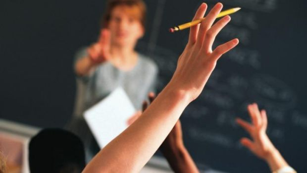 Many hands: School fees are on the rise, but a Catholic body is OK with it.