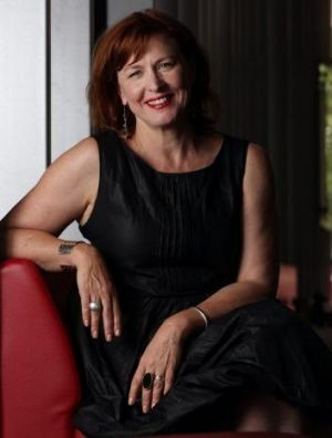 Opera Queensland artistic director Lindy Hume.