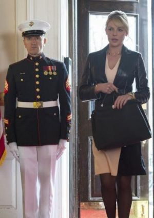 Katherine Heigl stars in <i>State of Affairs</i>.