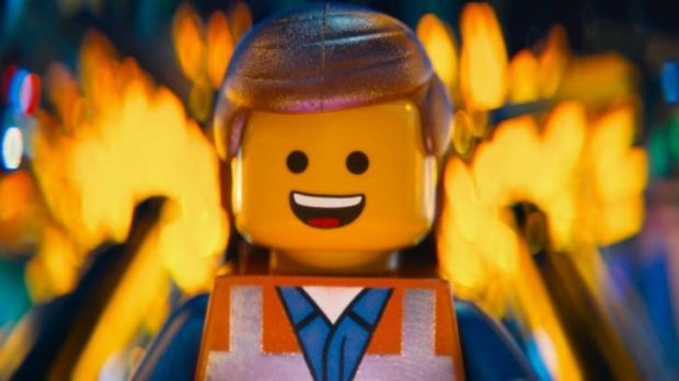 Emmet in <i>The Lego Movie</i>. Sydney-based Animal Logic is close to a deal that will see it pumping out multiple ...