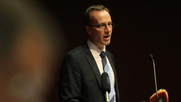 """""""Public servants will be having a very insecure end of year"""": David Shoebridge."""