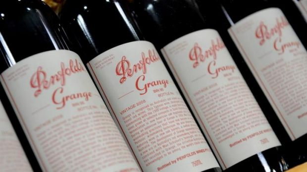 Class-action: Treasury Wine Estates, which owns brands including Penfolds, faces legal action from shareholders over its ...