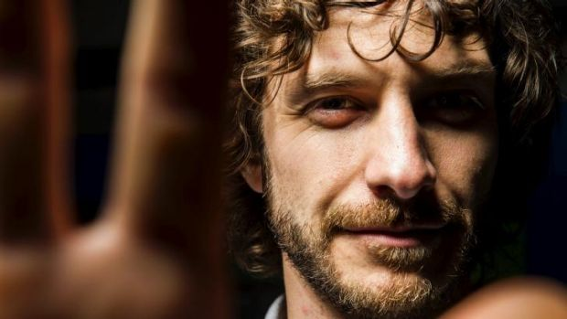 Gotye, aka Wally De Backer, and his bandmates are in a race against time to secure registration to contest the Victorian ...