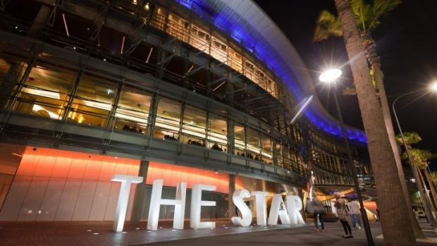 Echo's Sydney flagship casino, The Star, has seen normalised revenue grow by more than a third since the start of the ...