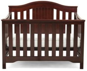 Toys 'R' Us has been fined $10,000 for an unsafe cot.