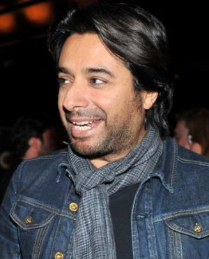 Sacked Canadian Broadcast Corporation host Jian Ghomeshi.