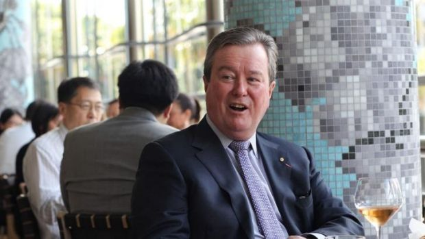 John O'Neill would not be drawn on comparisons with last year's casino war in Sydney, which Echo lost against Mr Packer. ...