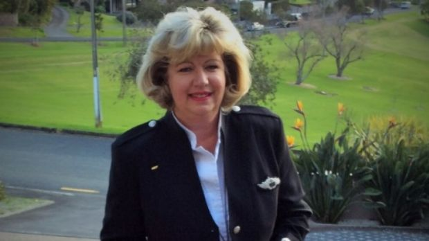 Air New Zealand pilot Ann Barbarich worked for as a pilot for 27 years.