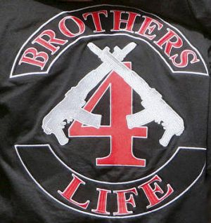 Four Brothers for Life members have turned and are now cooperating with the police, exposing the inner workings of the gang.
