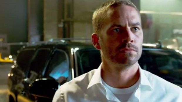 Final appearance: the official trailer for Furious 7 has been released.