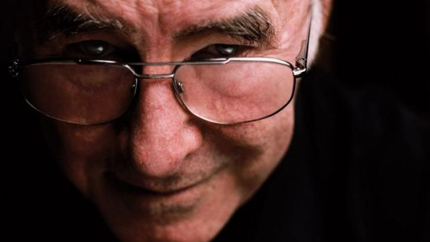 Clive James retains his wit and good humour despite his failing health.