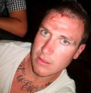 Accused: Shaun McNeil.