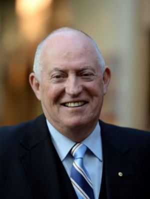 Bob Every has indicated he will end his tenures as chairman of Wesfarmers and Boral.