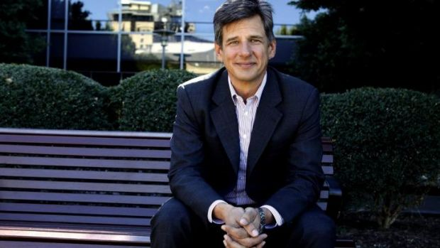Health.com.au founder Andy Sheats says a third of his new customers are disgruntled Medibank Private members.