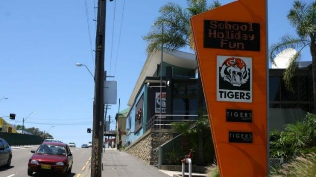The West Tigers club could return to its spiritual home.