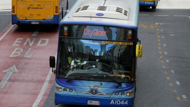 A new CityGlider service is proposed for the city's south-west.