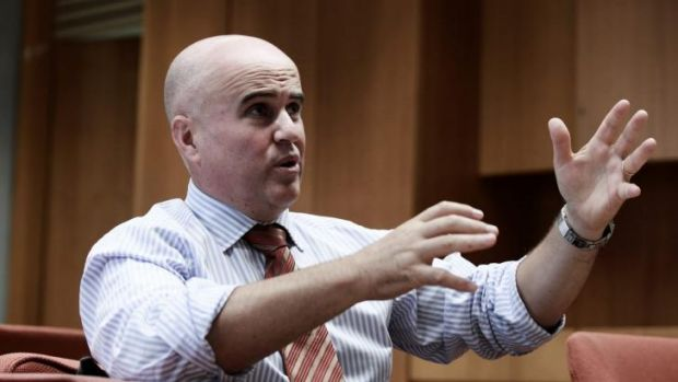 """An unrelenting focus on the quality and capacity of our teaching workforce"": Adrian Piccoli."