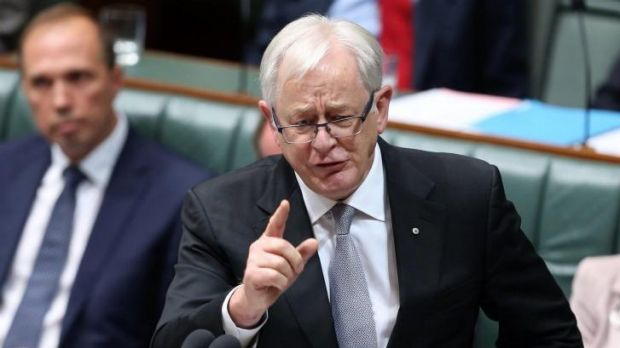 """Difficult process: Trade Minister Andrew Robb warns of """"critical issues"""" to be resolved over a free-trade agreement with ..."""