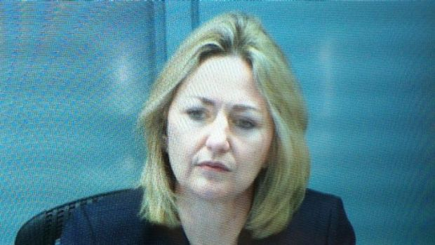 Taking on the ICAC: Margaret Cunneen.