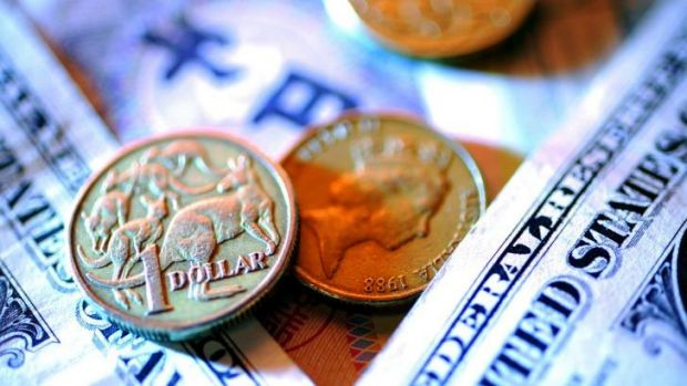 """International forces influenced the dollar today with the RBA's statement labelled """"fairly uneventful"""" by HSBC chief ..."""