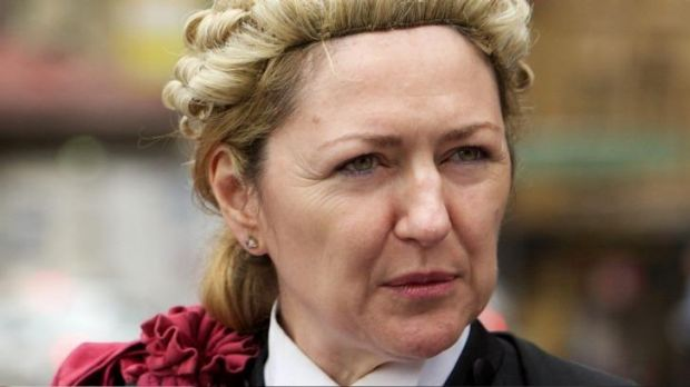High-stakes legal battle drags through the courts: Margaret Cunneen.