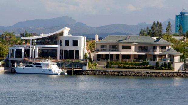 The Gold Coast's waterways are under renewed focus with new development plans.