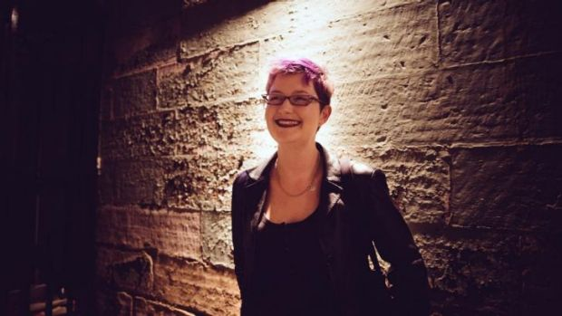 Slanted telling: Zenobia Frost's poems risk obscurity but repay multiple readings.