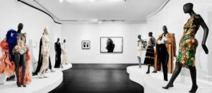 Far side: <i>The Fashion World of Jean Paul Gaultier: From the Sidewalk to the Catwalk</i> at the National Gallery of ...